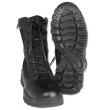 Ботинки Mil-Tec тактические, 2 молнии (Black, черные)