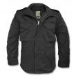 """Куртка  демисезонная """"M65"""" черная"""