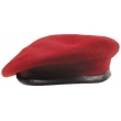 БЕРЕТ COMMANDO (RED) – (MAX FUCHS)