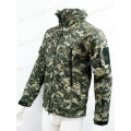 Куртка Shark Skin Soft Shell ACU